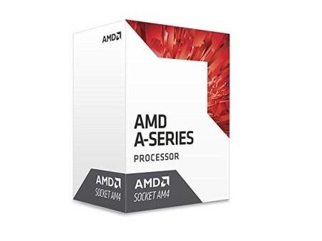 AMD A12 9800E 3.1GHz, 2MB, AM4, Radeon R7, 35W