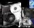 ASRock X370 Taichi, AMD X370 Mainboard - Sockel AM4