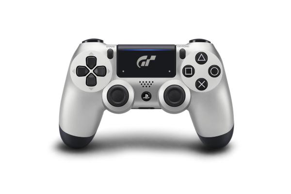 Playstation 4 Handkontroll Dual Shock Gran Turismo Sport Limited Edition