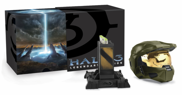 Halo 3 - Legendary Edition