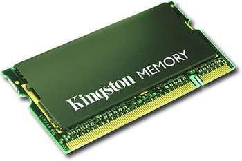 Kingston 2048MB DDR2 PC2-5300 667MHz (SODIMM) (KVR667D2S5/2G)