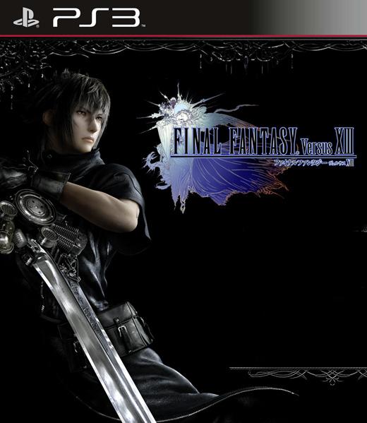 Final Fantasy XV (15)