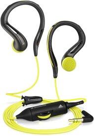 Sennheiser OMX680 Sennheiseradidas Sport Earphones